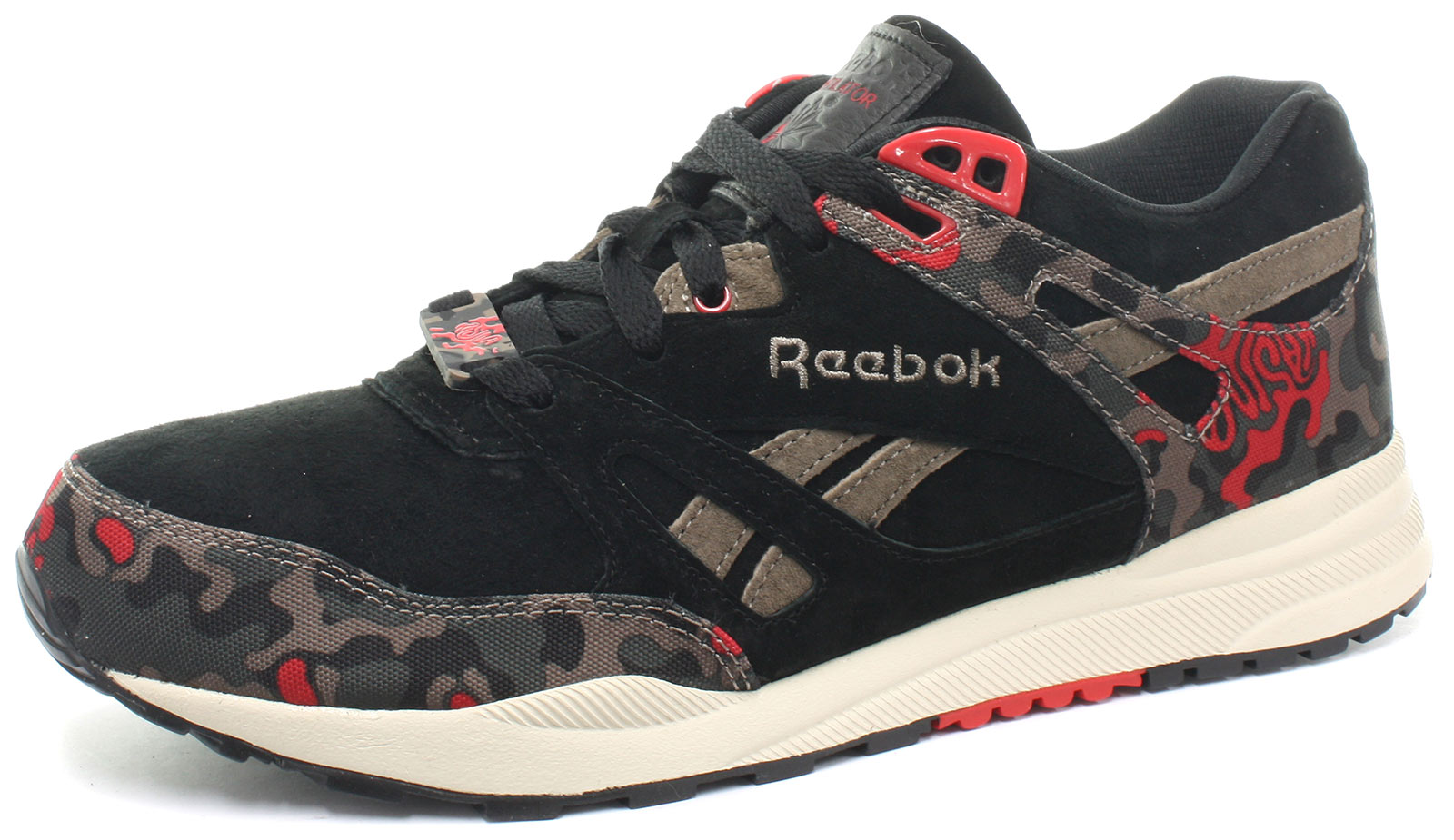 New Reebok x Kasina Ventilator CNT Mens Rare Retro Trainers ALL SIZES