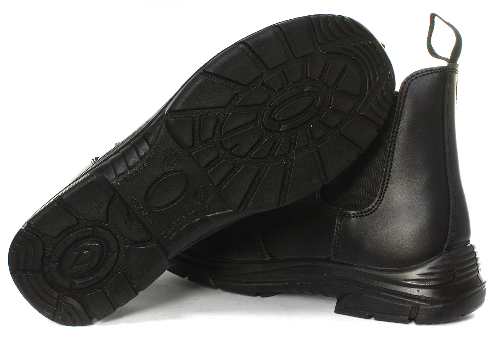 Grafters-M9502A-Mens-Super-Wide-Extra-Fit-Safety-Dealer-Boots-ALL-SIZES miniature 3