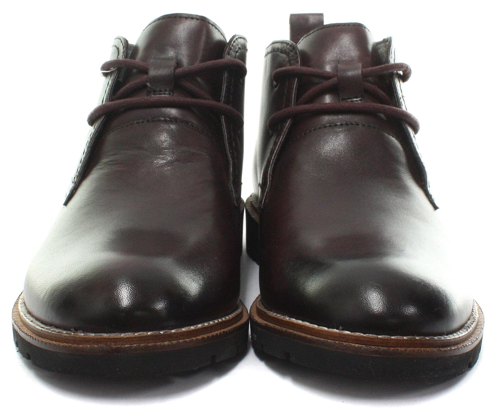 New-Roamers-2-Eye-Mens-Chukka-Boots-ALL-SIZES miniature 2