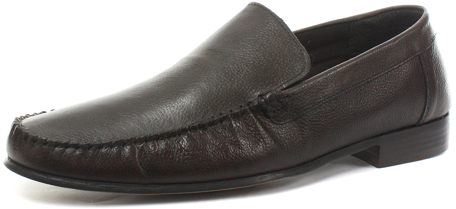 Red Tape Mens Tycoon Dark Brown Formal Shoe Uk 9 Ebay