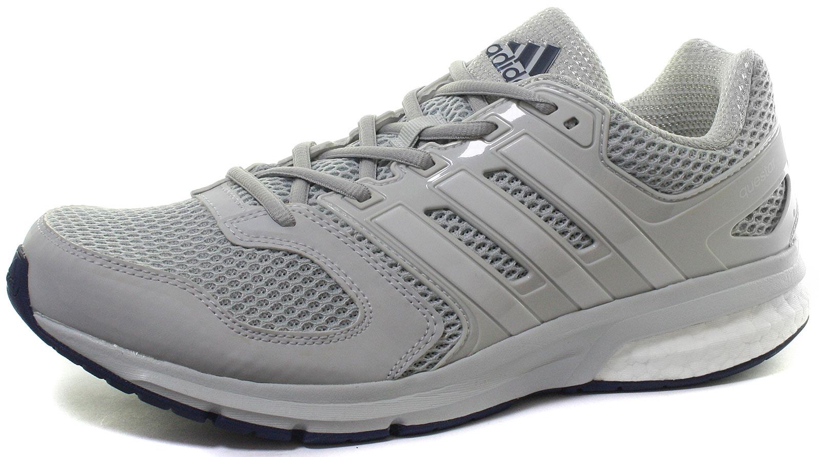 Nuevos Zapatos de Hombre Para Correr Adidas Questar Zapatillas Todas Las Tallas