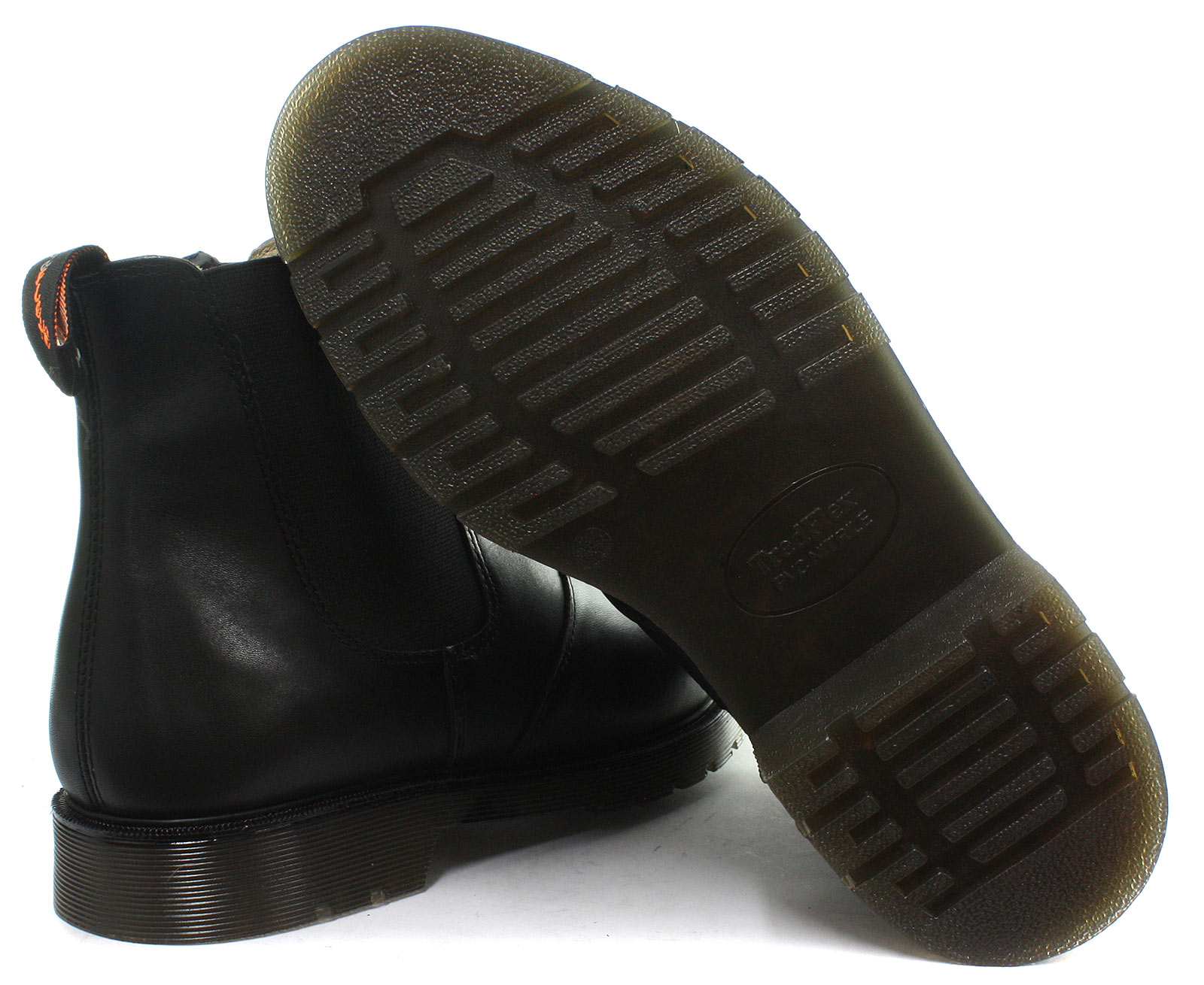 Neu Neu Neu Trotflex Twin Gusset Unisex Chelsea Stiefel Alle Größen 9a951e