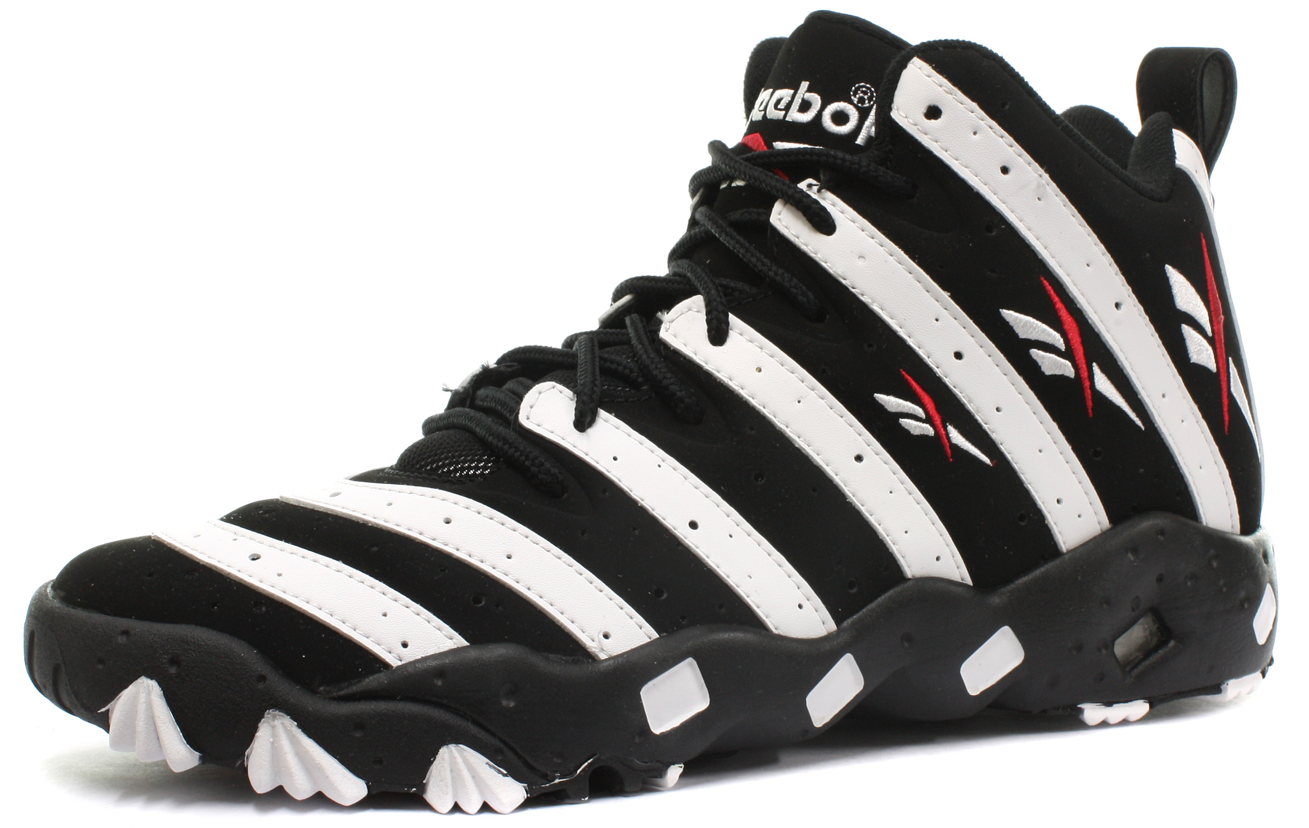 Frank Thomas Shoe Size
