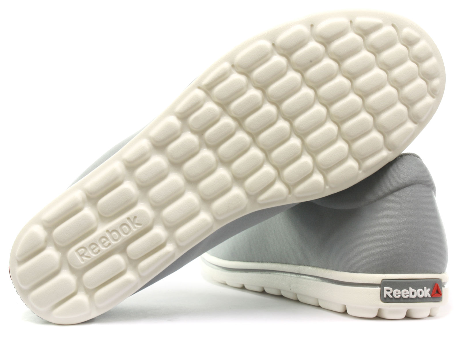 831ac1da1f2d Reebok Skyscape Forever Grey Womens Walking Shoes   Trainers ALL ...