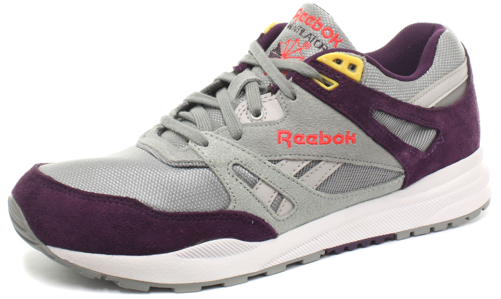 Details about Reebok Classic Ventilator Co-Op Womens Suede Retro Trainers  ALL SIZES 479ebf6bc
