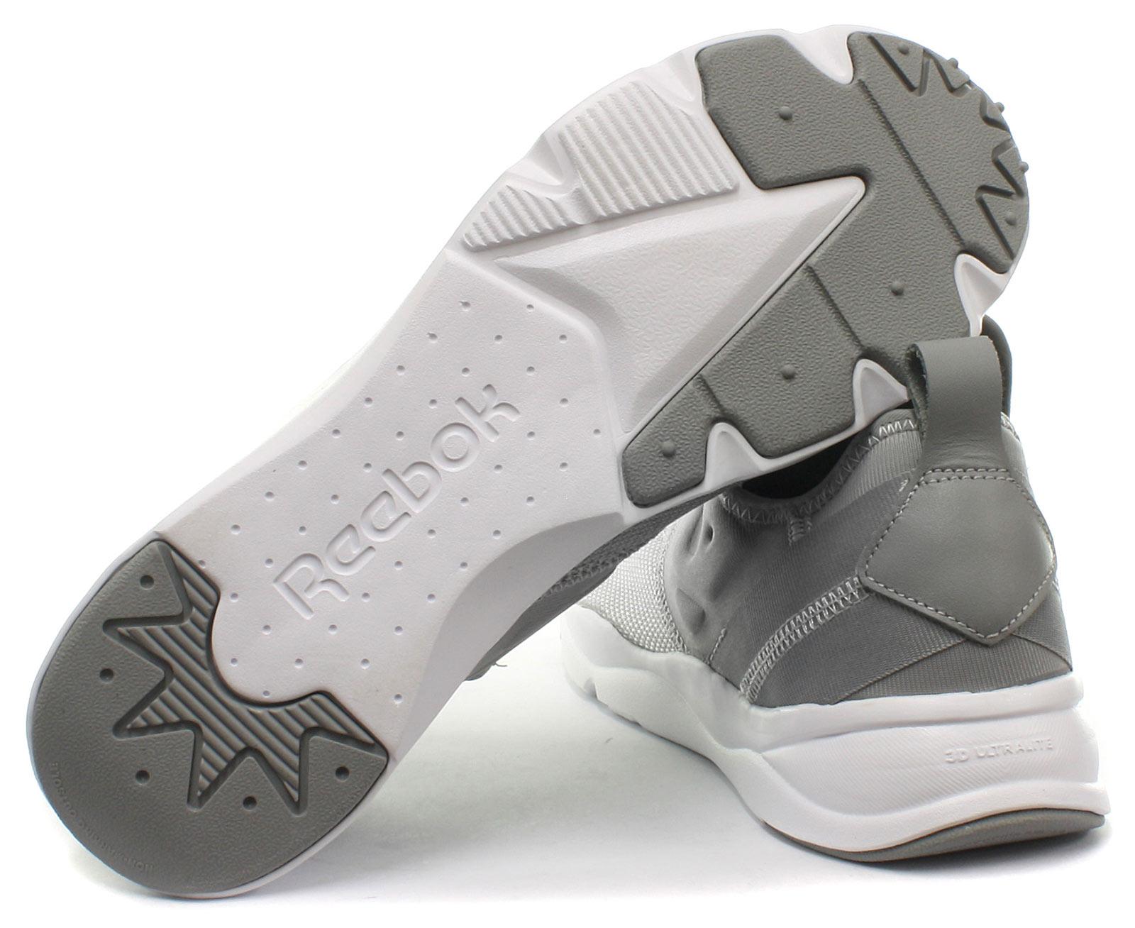 Reebok Classic Furylite Slip Contemporary Damenschuhe Trainers ALL SIZES