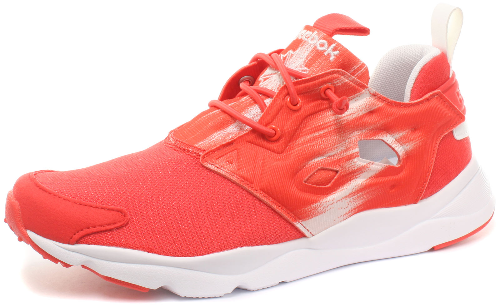 New Reebok Classic Furylite Contemporary Womens Trainers ALL SIZES