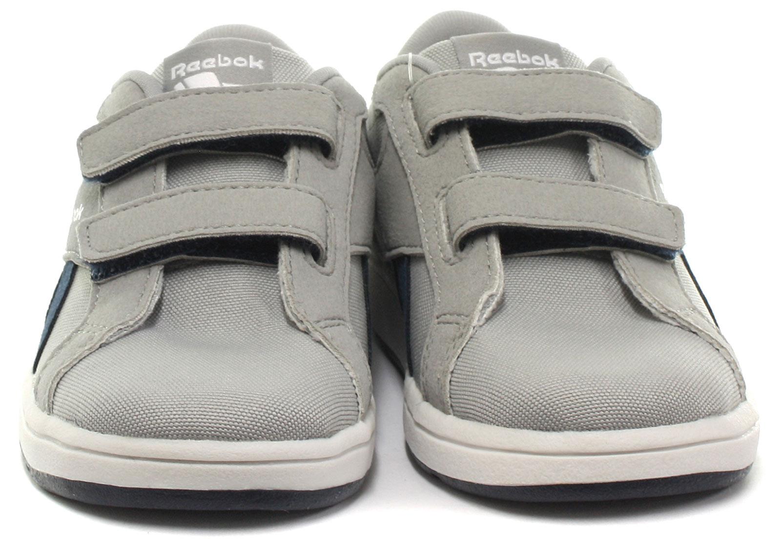 Reebok Classic Royal Comp L2V CVS Infant   Kids Trainers ALL SIZES ... 3a423414af2