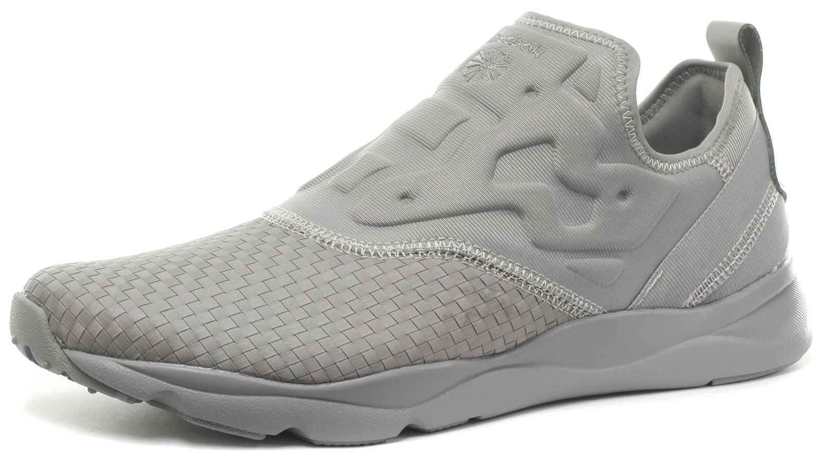 Reebok Classic Furylite Slip-On WW Mens Trainers ALL SIZES AND COLOURS   Picture 2 of 9  Picture 3 of 9  Picture 4 of 9 47df4a196