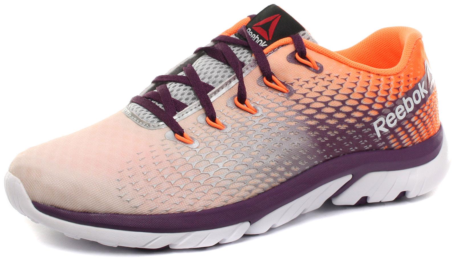 Descuento por tiempo limitado Nuevo Reebok zstrike Elite Mujer Zapatillas Para Correr/Zapatillas En Todas Las