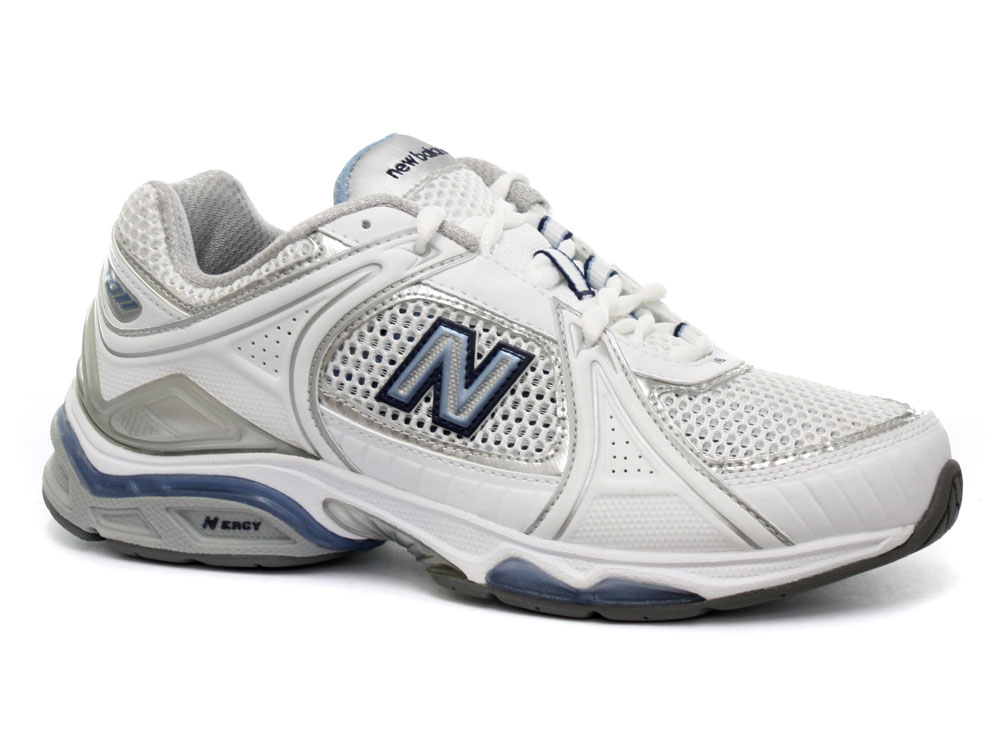 New Balance WX1011WB-D Womens Cross Training Shoes ALL