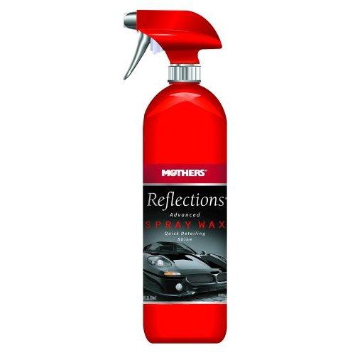 Spray Wax For Cars 38