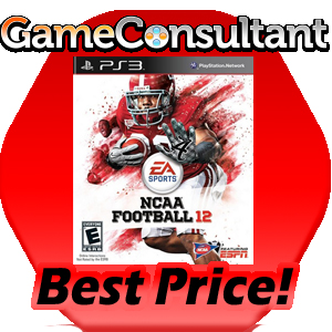 NCAA FOOTBALL 12 NEW PS3 2012 AMERICAN COLLEGE USA GAME | eBayPs3 Games List 2012