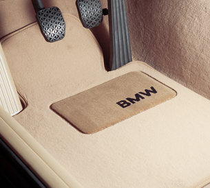 United Bmw Roswell >> BMW Carpet Floor Mats 3 Series E36 318i 323i 325i Convertible (1992-1998) - Sand | eBay