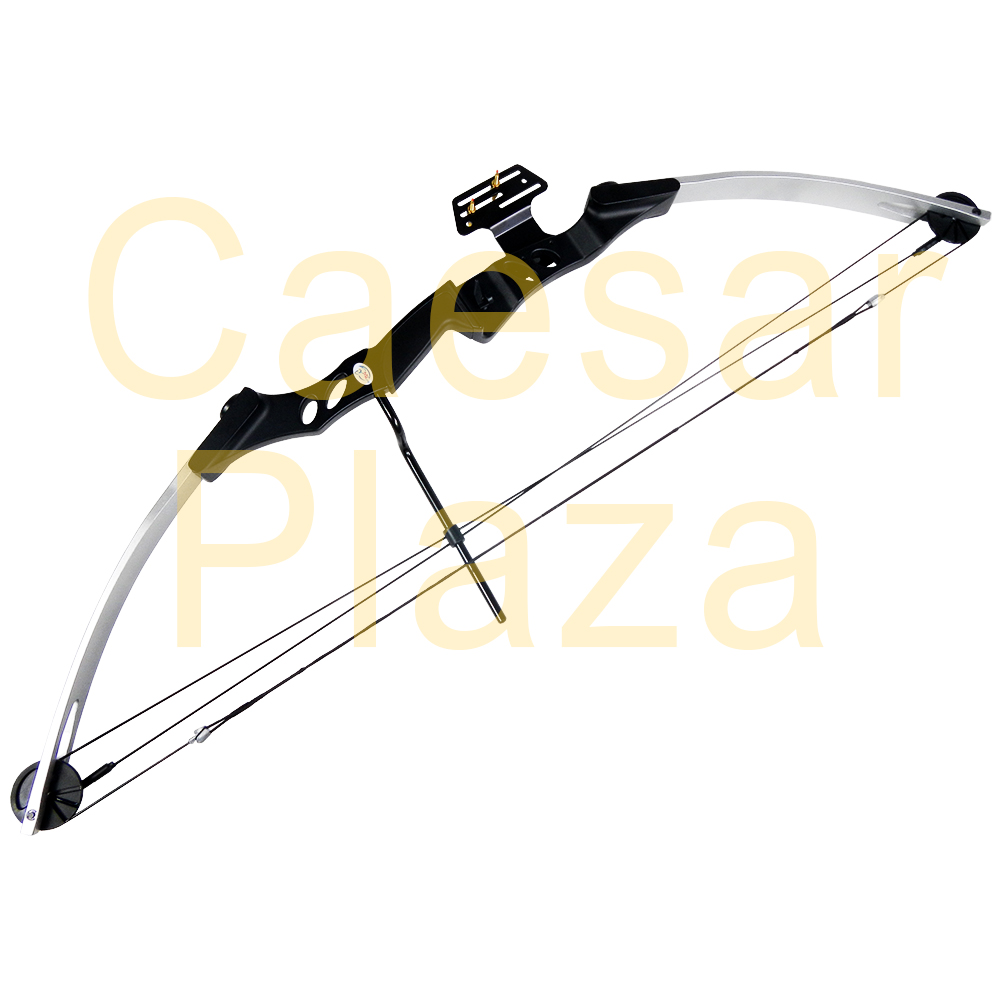 40-55-lb-Black-Sliver-Camouflage-Camo-Archery-Hunting-Compound-Bow-75-50 thumbnail 14