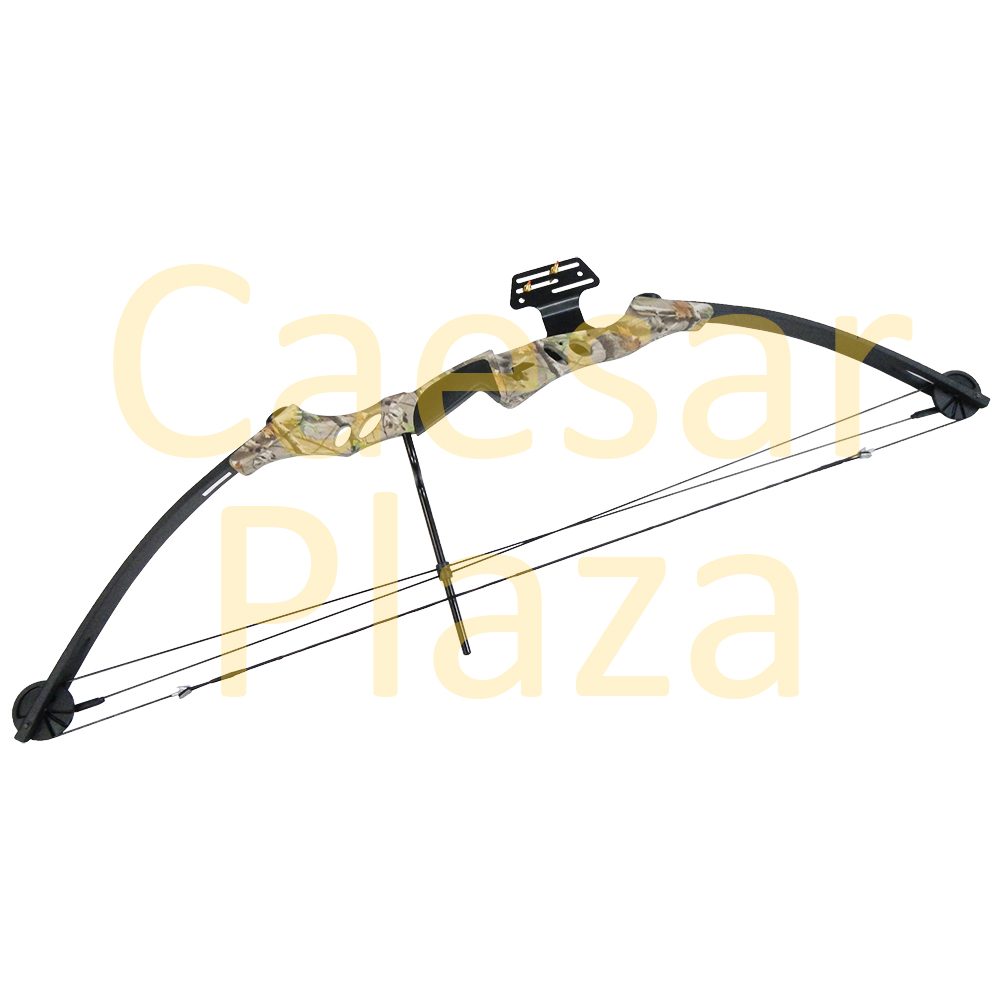 40-55-lb-Black-Sliver-Camouflage-Camo-Archery-Hunting-Compound-Bow-75-50 thumbnail 16