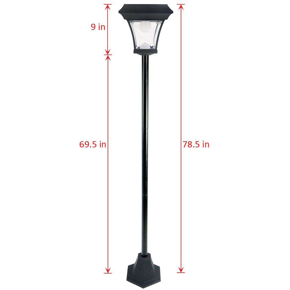 street solar fixtures powered lights lamp post design light beautiful pillar outdoor large most