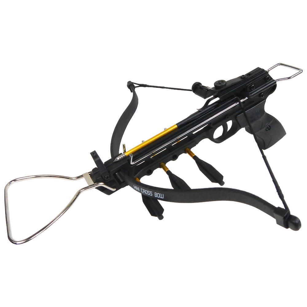 80-lbs Pistol Crossbow Hunting Bolts