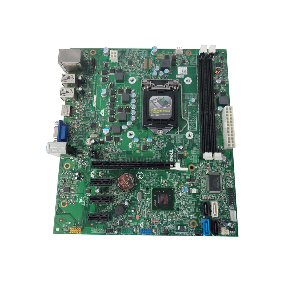 Genuine Dell OptiPlex 3010 DT Desktop LGA1155 DDR3 Motherboard 42P49