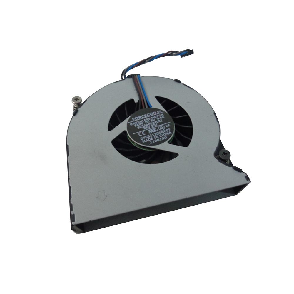Cpu Fan for ProBook 4530s 4535s 4730s 6460b 6465b 6470b 6475b Laptops