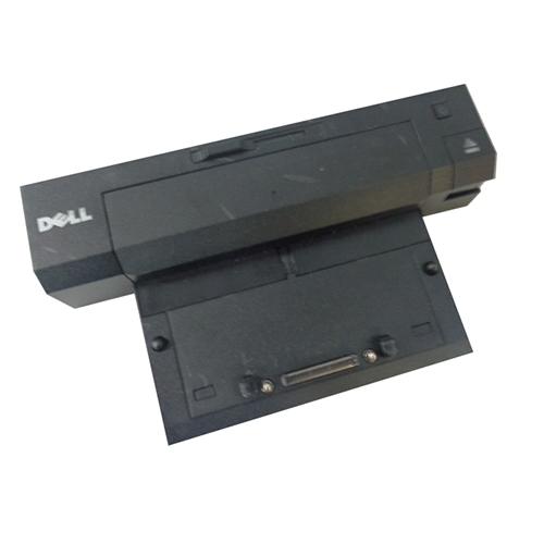 1X Dell Docking Station E-Port Plus Replicator PR02X  LOT