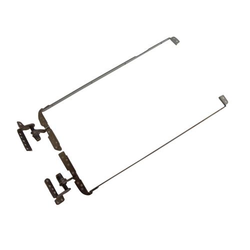 "Genuine HP 17-bs 17.3/"" Laptop Hinge Bracket Set Left and Right"
