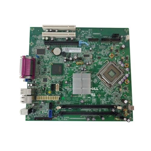 0Kp561 Dell System Board For Optiplex 330