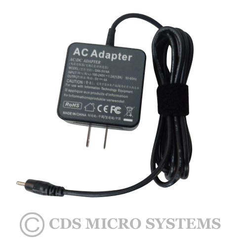 new ac power adapter charger for lenovo ideapad 100s 11iby model 80r2 laptop. Black Bedroom Furniture Sets. Home Design Ideas