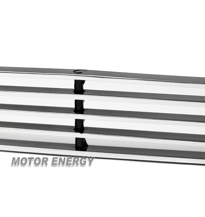 03-07 CADILLAC CTS FRONT BUMPER LOWER BILLET GRILLE INSERT