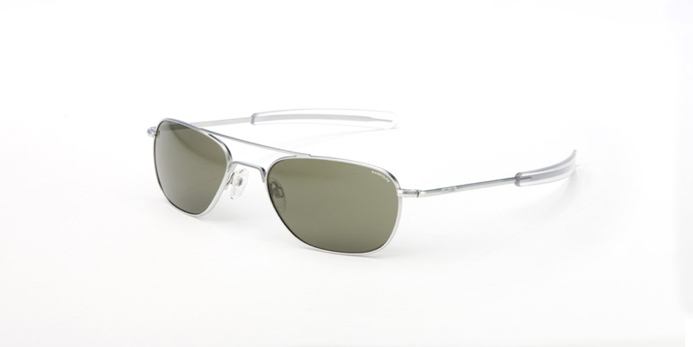 c3e2afcb852 Randolph Engineering Aviator Polarized Sunglasses