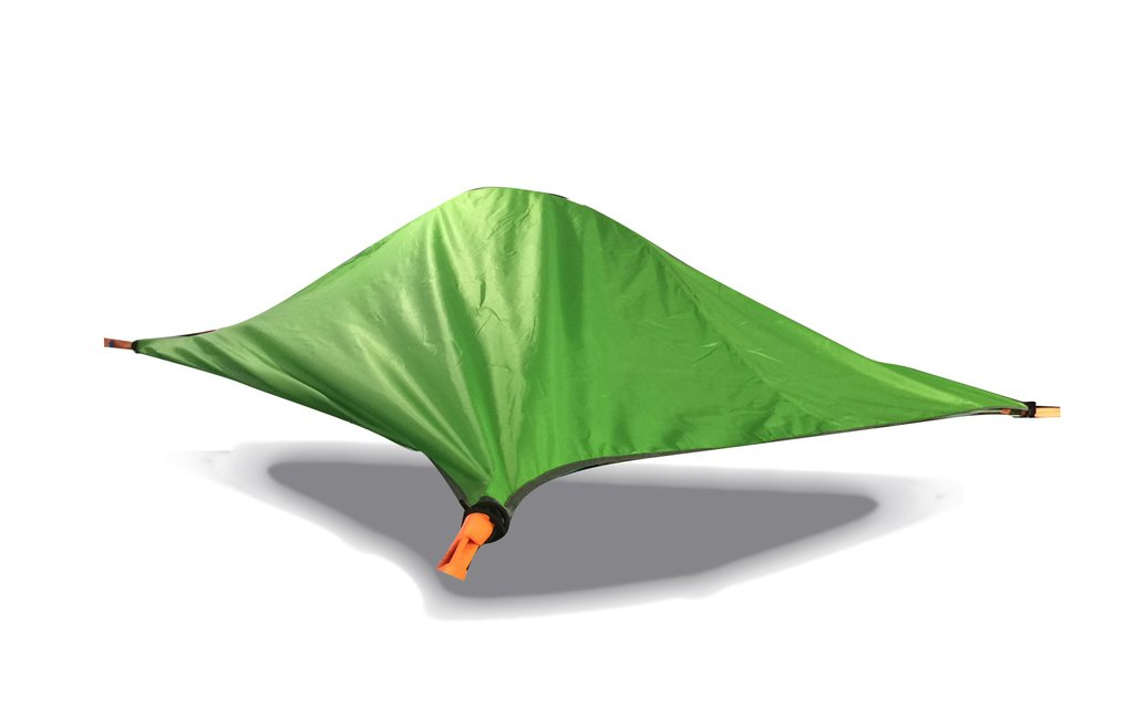 ... Picture 2 of 3 ...  sc 1 st  eBay & Tentsile Flite Plus 2 Person Tree Tent F2FRE Fresh Green | eBay