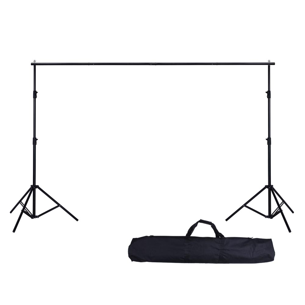 Adjustable Photography Photo Background Backdrop Support