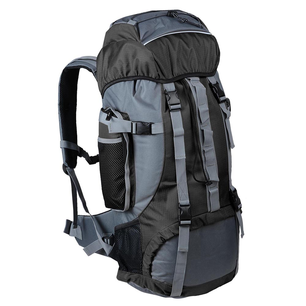 70L Outdoor Camping Travel Hiking Bag Backpack DayPack ...