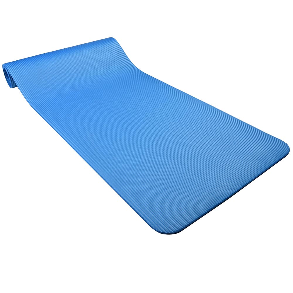 8mm Non-Slip Exercise Sport Fitness Pilates Workout