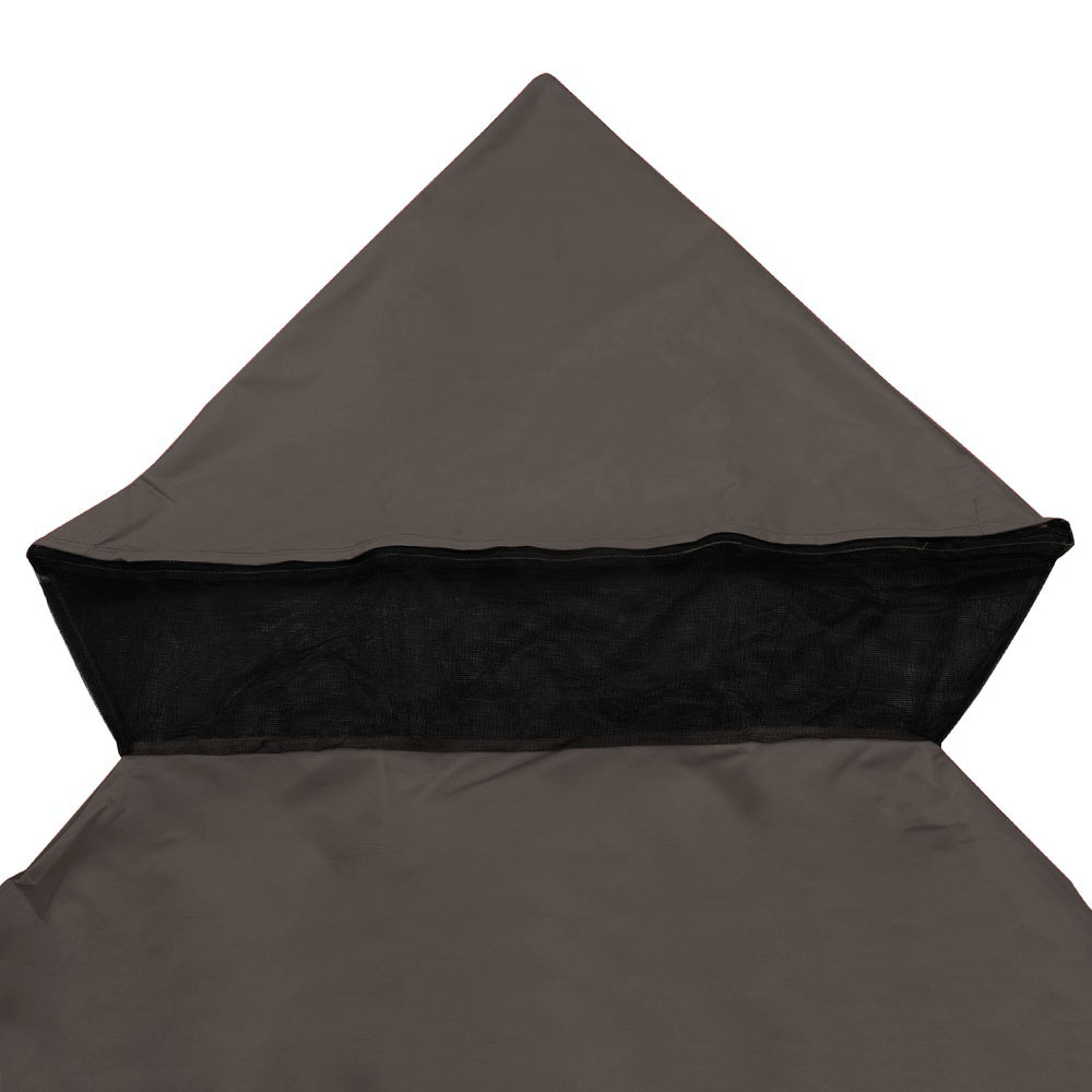 8x8-039-10x10-039-12x12-039-Gazebo-Top-Canopy-Replacement-UV30-Patio-Outdoor-Garden-Cover thumbnail 29