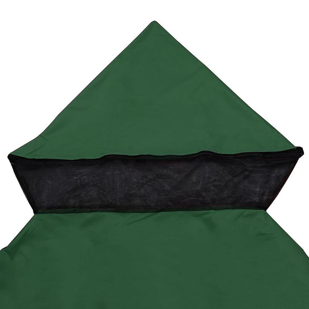 8x8-039-10x10-039-12x12-039-Gazebo-Top-Canopy-Replacement-UV30-Patio-Outdoor-Garden-Cover thumbnail 148
