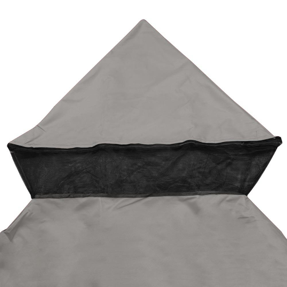 Waterproof-Gazebo-Top-Canopy-Replacement-2-Tier-UV30-Patio-Pavilion-Yard-Cover thumbnail 30