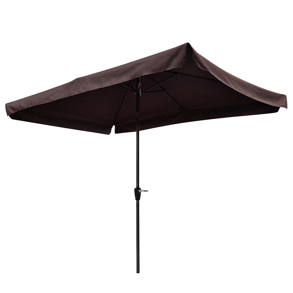 Outdoor-Patio-Umbrella-Aluminum-8ft-9ft-10ft-13ft-Common-LED-Option-Beach-Garden thumbnail 37