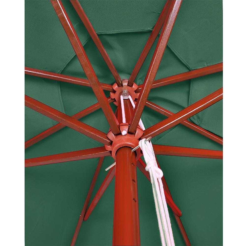 8-039-9-039-13-039-Outdoor-Patio-Wood-Umbrella-Wooden-Pole-Market-Beach-Garden-Sun-Shade thumbnail 98