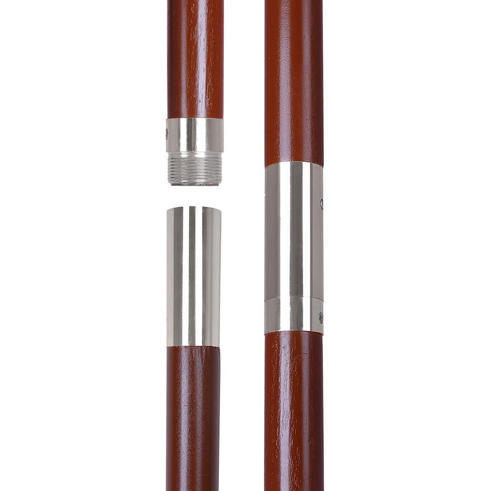 8-039-9-039-13-039-Outdoor-Patio-Wood-Umbrella-Wooden-Pole-Market-Beach-Garden-Sun-Shade thumbnail 99