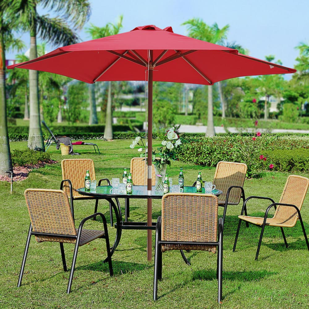 decor home tips in at your patio and walmart latest cozier for umbrella backyard design hunting