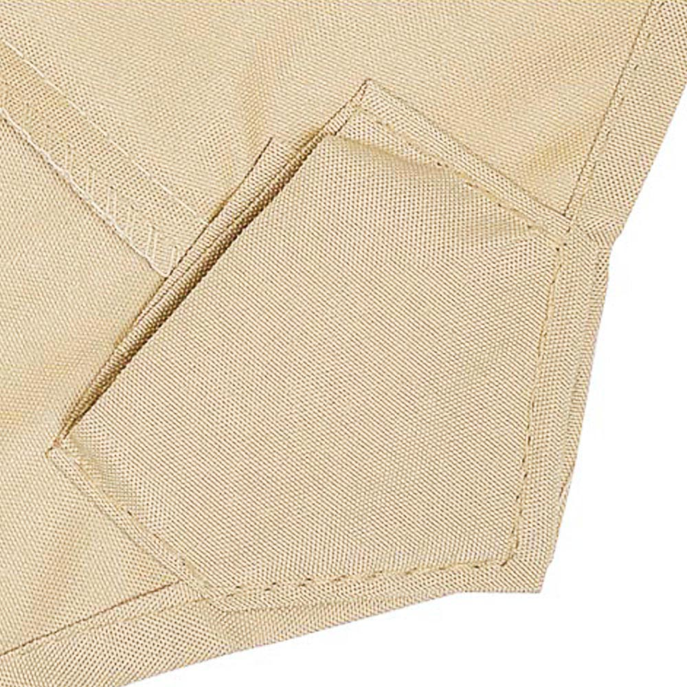 8-039-9-039-10-039-13-039-Umbrella-Replacement-Canopy-8-Rib-Outdoor-Patio-Top-Cover-Only-Opt thumbnail 4