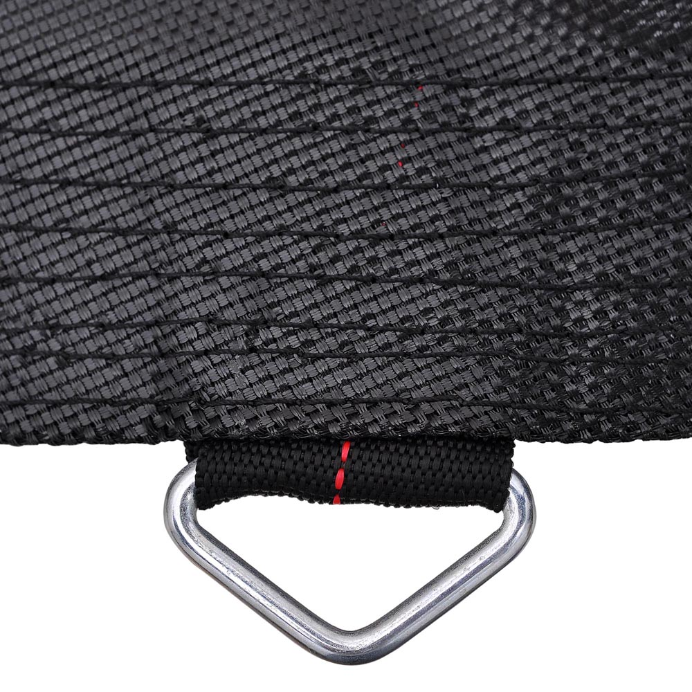 12' 13' 14' 15' Round Trampoline Mat Replacement 72-96