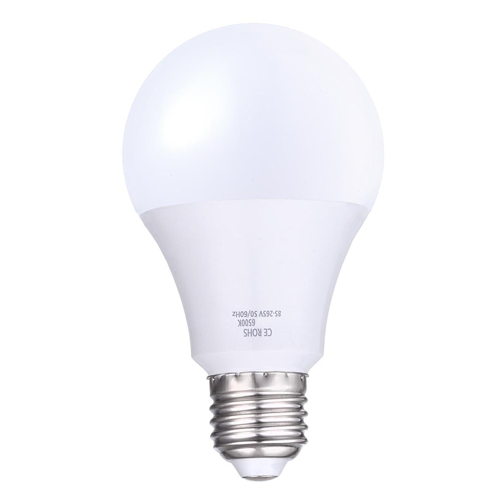 Led E27 Energy Saving Light Bulb Warm Or Cool White Lamp 4 6 8 12 Pack Ac85 265v Ebay