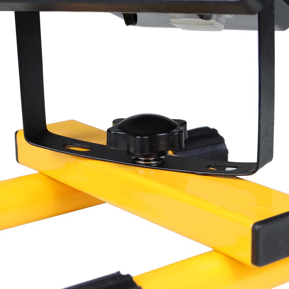 Led Rechargeable Work Light 10w For Garage: 10W Portable Cordless LED Flood Work Light Rechargeable