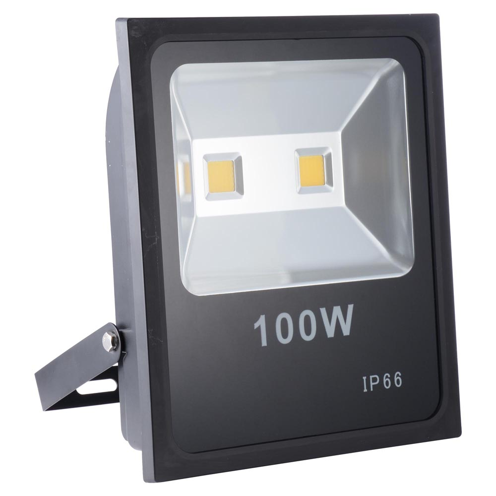 50w 100w 150w led flood light ip66 waterproof security spotlight commercial lamp ebay. Black Bedroom Furniture Sets. Home Design Ideas