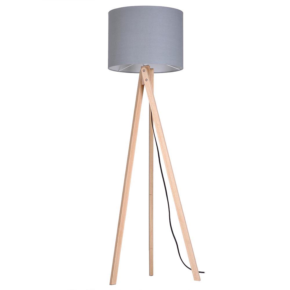 57 Modern Floor Night Lamp Living Room Standing Light