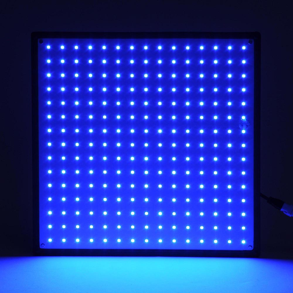 225 Ufo Smd Led Grow Light Panel For Medical Indoor Veg
