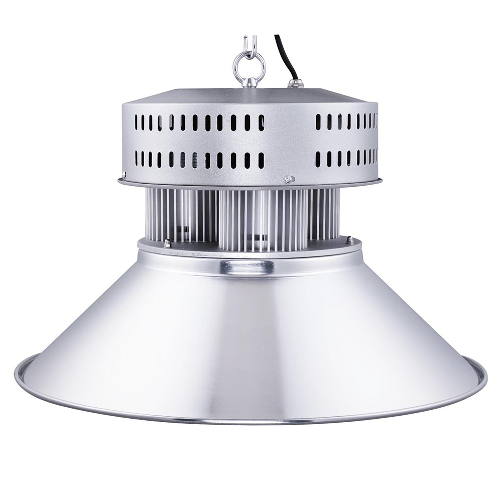 Led High Bay Lights Ireland: LED High Bay Warehouse Light Bright White Fixture Factory