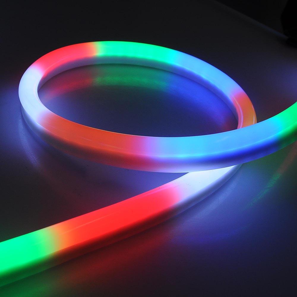 150 39 led flex neon rope light tube sign valentine xmas wedding party decoration ebay. Black Bedroom Furniture Sets. Home Design Ideas